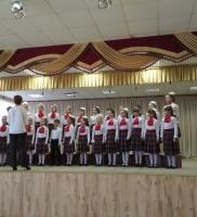 IV региональный фестиваль-конкурс детских хоровых коллективов «Весенние голоса»