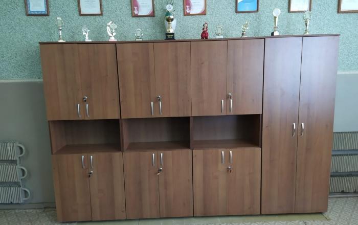 Мебель (шкафы 2)